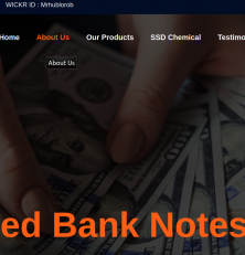 undetectedbanknotes.com review